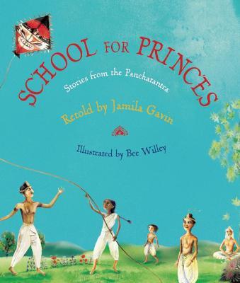 School for Princes by Jamila Gavin