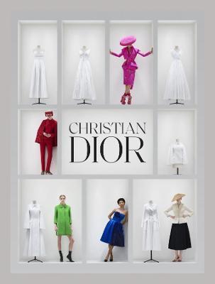 Christian Dior by Oriole Cullen