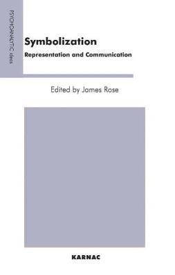 Symbolization by James Rose