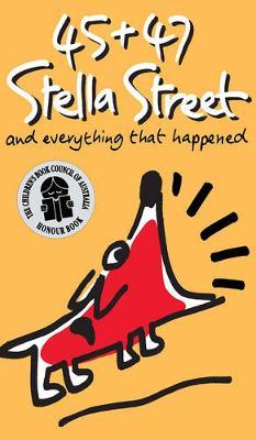 45 and 47 Stella Street book