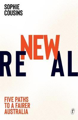 Renewal: Five Paths to a Fairer Australia book