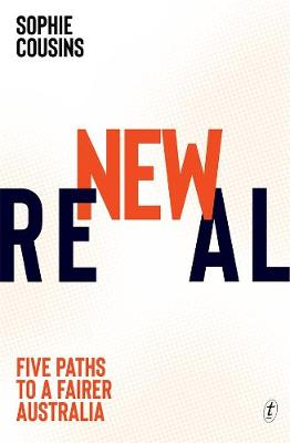 Renewal: Five Paths to a Fairer Australia book