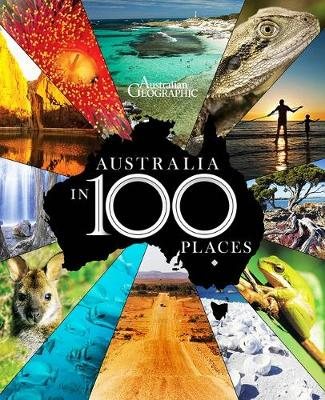 Australia in 100 Places by