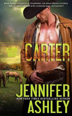 Carter: Riding Hard by Jennifer Ashley
