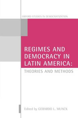 Regimes and Democracy in Latin America book