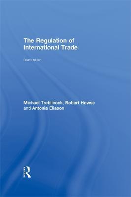 Regulation of International Trade book