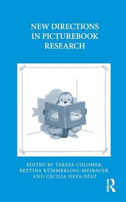 New Directions in Picturebook Research by Teresa Colomer