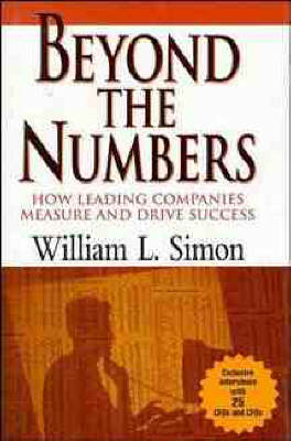 Beyond the Numbers by William L. Simon