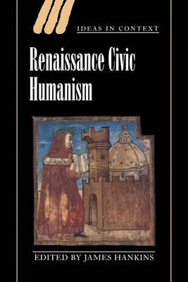 Renaissance Civic Humanism book
