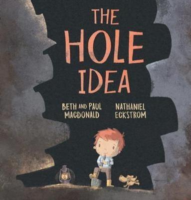 Hole Idea by Beth MacDonald