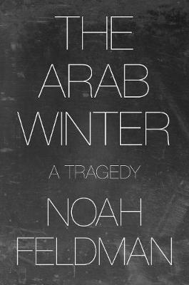 Arab Winter: A Tragedy book