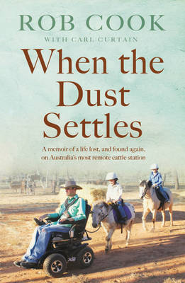 When the Dust Settles book