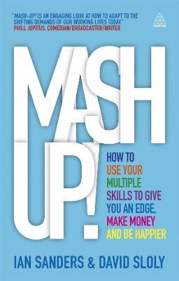 Mash-up! by Ian Sanders