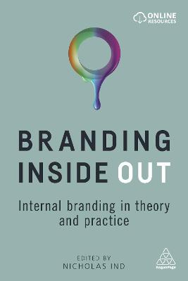 Branding Inside Out by Nicholas Ind