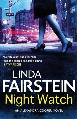 Night Watch by Linda Fairstein