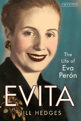Evita: The Life of Eva Peron book