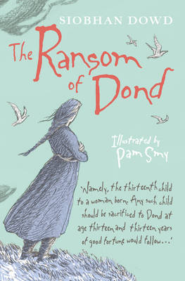 Ransom of Dond by Siobhan Dowd