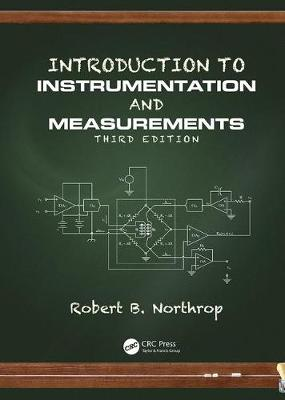 Introduction to Instrumentation and Measurements, Third Edition book