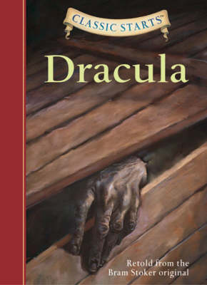 Classic Starts (R): Dracula by Bram Stoker