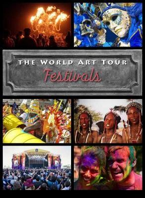 Festivals book