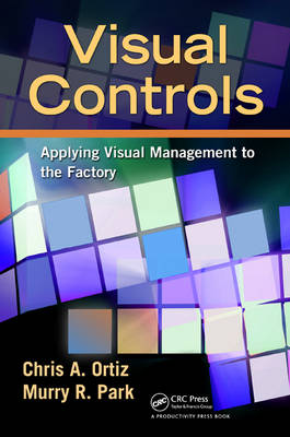 Visual Controls book