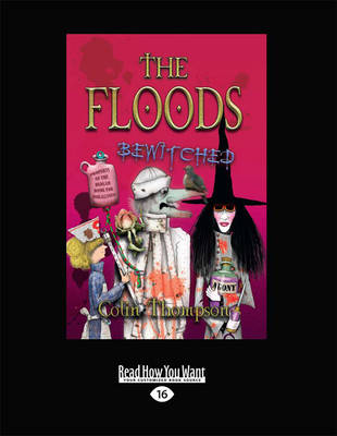 The Floods 12 by Colin Thompson