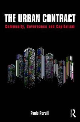 Urban Contract book