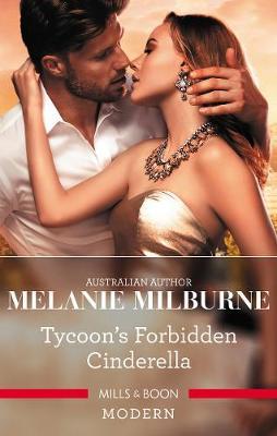Tycoon's Forbidden Cinderella book