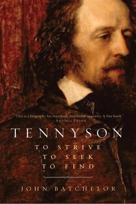 Tennyson by John Batchelor