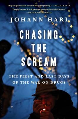 Chasing the Scream book
