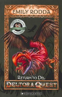 Return to Deltora by Emily Rodda
