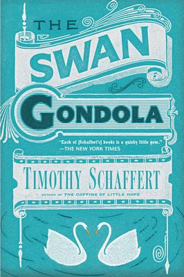 Swan Gondola book