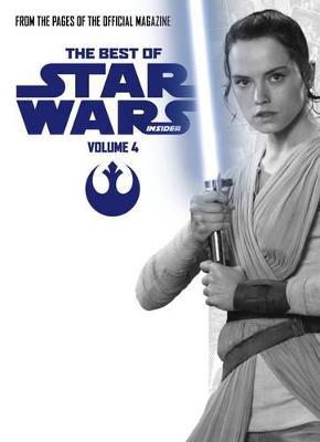The Best of Star Wars Insider by Titan Comics