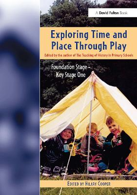 Exploring Time and Place Through Play book