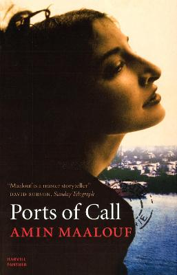 Ports Of Call book