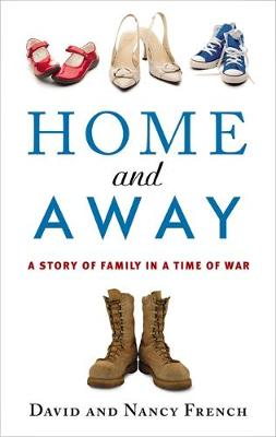 Home And Away by David French