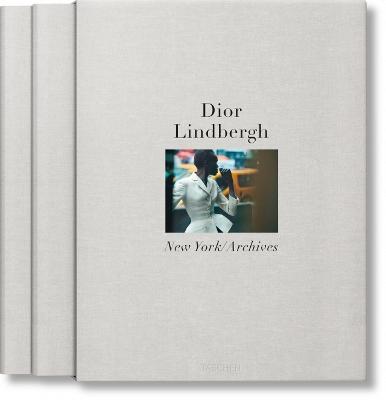 Peter Lindbergh. Dior by Martin Harrison