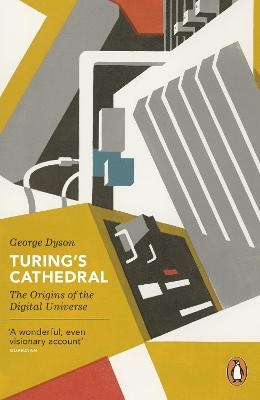 Turing's Cathedral book