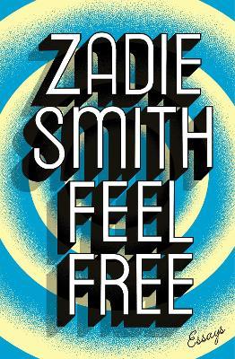 Feel Free book