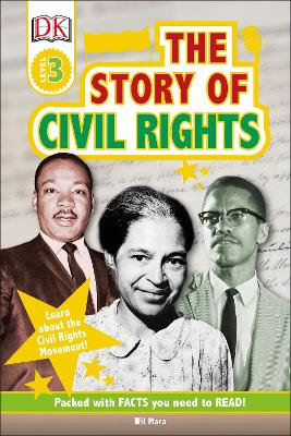 Story Of Civil Rights by Wil Mara