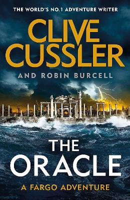 The Oracle: Fargo #11 by Clive Cussler