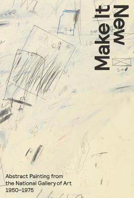 Make It New by David Breslin