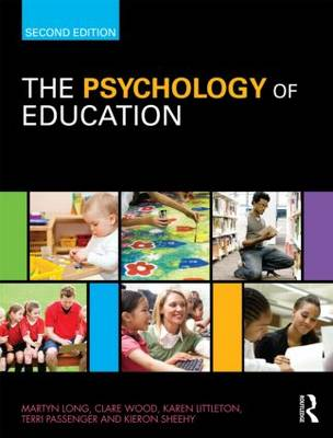 Psychology of Education by Martyn Long