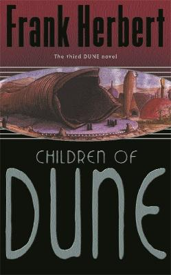 Children Of Dune book