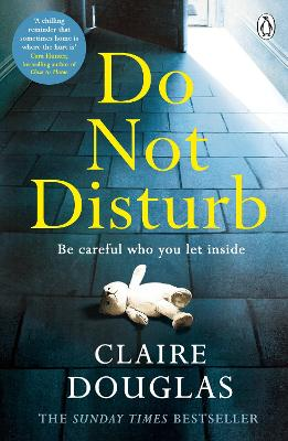 Do Not Disturb by Claire Douglas