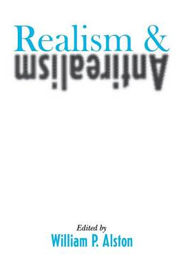 Realism and Antirealism book