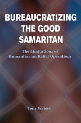 Bureaucratizing The Good Samaritan book