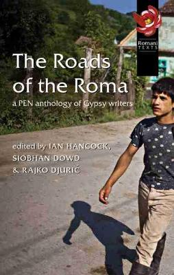 The Roads of the Roma by Siobhan Hancock