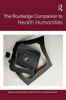 The Routledge Companion to Health Humanities book