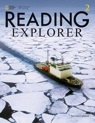 Reading Explorer 2: Student Book book